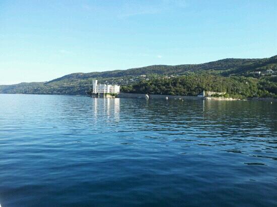 Golfo of Trieste